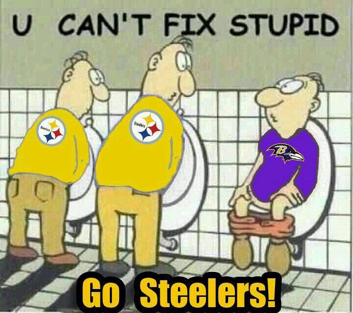 Go Steelers!!!!  Omg I love it!!