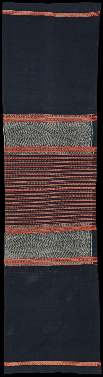 Ikat from Timor-Barat, Timor, Indonesia