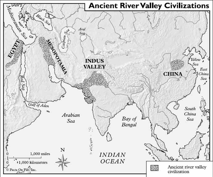 4 River Valley Civilization Definition Essay - image 10