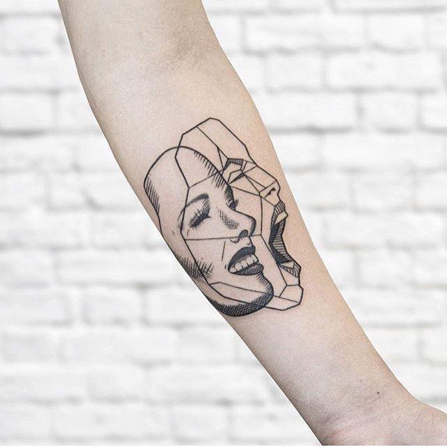 Tattoo Modelle – Joey Tsung – #Joey #Modelle #Tattoo #Tsung