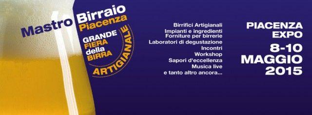 Mastro Birraio Piacenza 2015