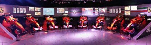 Ferrari Museum (IT)