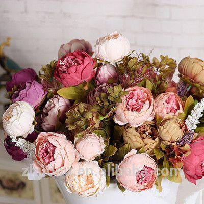 Resultado de imagen de venta de flores artificiales al por mayor