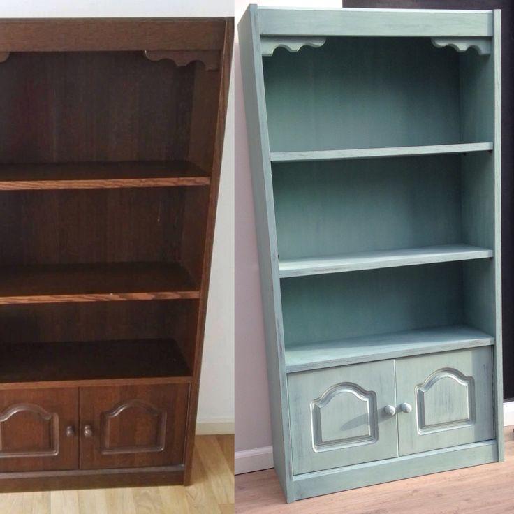 Kast cabinet boekenkast