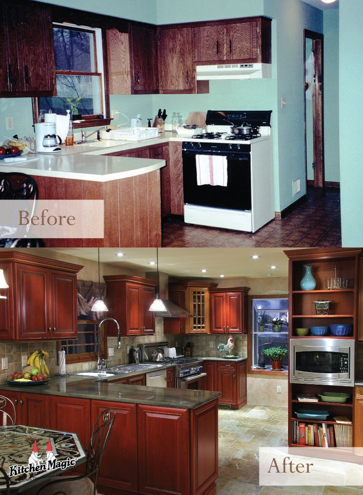 220 best kitchen cabinets images on pinterest | kitchen cabinets