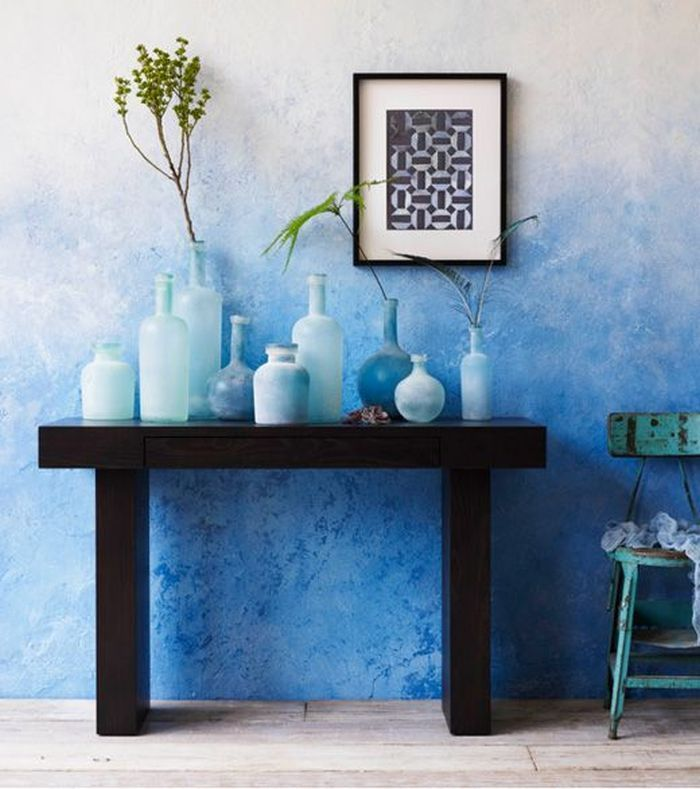 Wonderful Painted Wall Decor Ideas That Will Mesmerize You