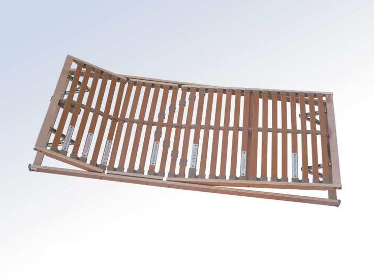 Insula Sana Lattenrost IS-KF 90x190 cm