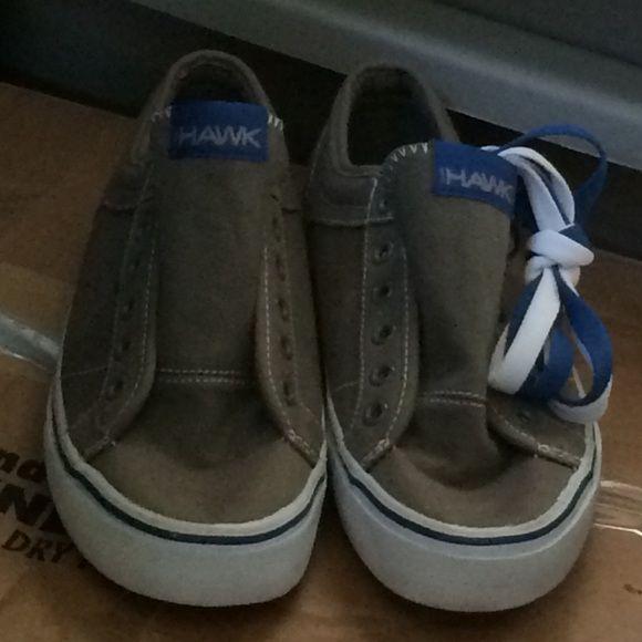 Tony Hawk Skater Shoes Never worn. Original laces. Size  7 men Shoes Athletic Shoes