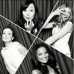 Mistresses RENEWED FOR SEASON 2!!! Love these women and show!!