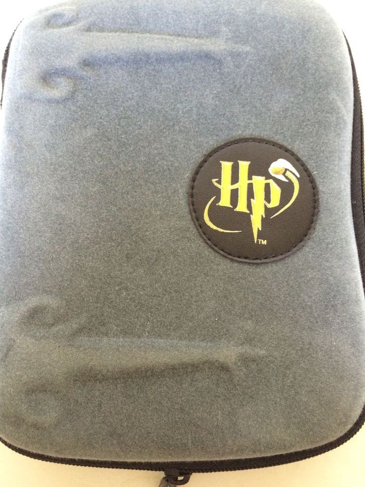 Harry Potter Collectible Note Planner 2001 Mead Day Agenda Harry Potter Planner #HarryPotter