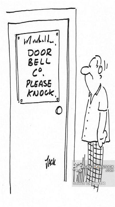 Slamming doors cartoons google search things that