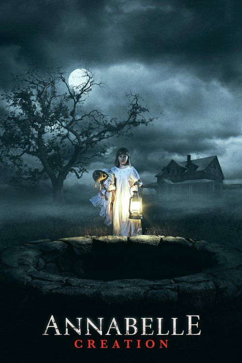 Annabelle: Creation (2017)  Full movie online