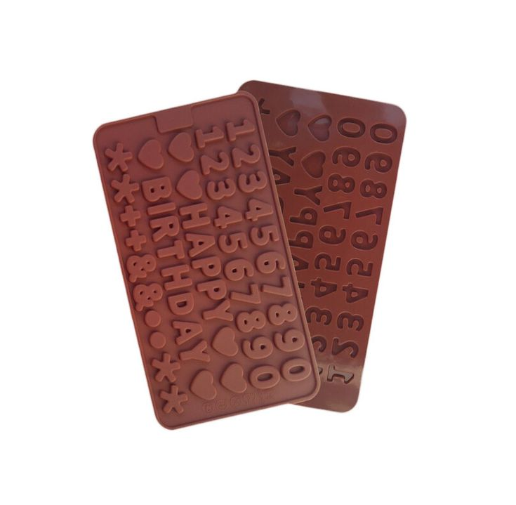 L040 Free Shipping 1 Piece Heart Alphabet Numbers Silicone Cake Mold Decorating Fondant Cookie Chocolate -  Buy online L040 Free shipping 1 piece Heart Alphabet Numbers Silicone Cake Mold Decorating Fondant Cookie Chocolate only US $1.99 US $1.19. Here we will give you the information of finest and low cost which integrated super save shipping for L040 Free shipping 1 piece Heart Alphabet Numbers Silicone Cake Mold Decorating Fondant Cookie Chocolate or any product.  I think you are very…