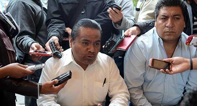 SGG no ha resuelto servicio de registro civil en juntas auxiliares: Báez