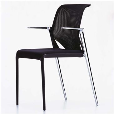 Meda Slim Chair. Gyártó: Vitra