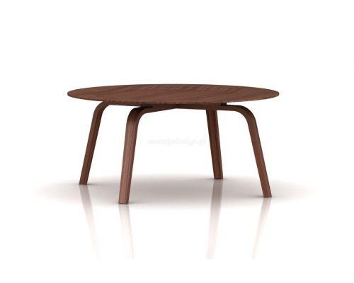 Stolik kawowy Eames z kolekcji Plywood (stolik inspirowany projektem).