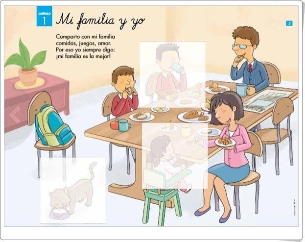 """Unidad 1 del nivel de """"Transición"""" (Equivalente a Educación Infantil de 5 años) de la editorial S.M., proyecto Conecta, en Colombia. Libro integrado o globalizado."""