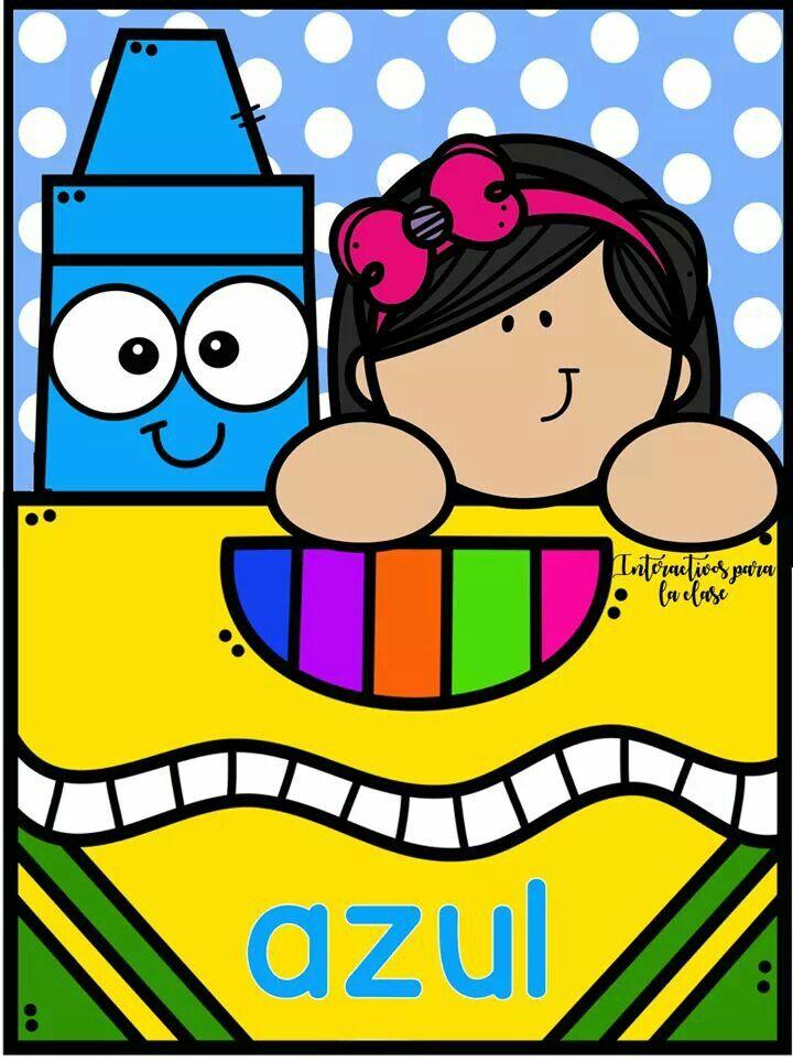 Interactivo Para La Clase Dibujos Para Preescolar Salones De Preescolar Decoracion Aula De Preescolar