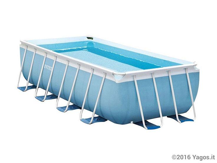 54 best piscine fuoriterra e accessori images on pinterest - Accessori piscine intex ...