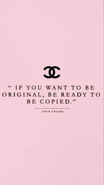 """""""Wenn Sie originell sein wollen, seien Sie bereit, kopiert zu werden"""" – #bereit #kopiert #originell #quotWenn #seien"""