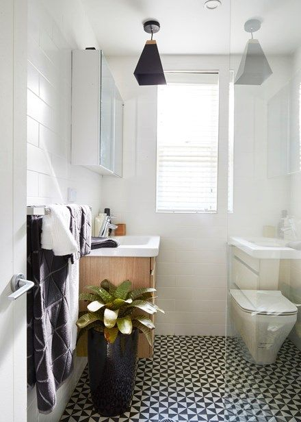 House Rules  Scandi chic home   Home Beautiful. 1000  images about Modern bathrooms we love on Pinterest