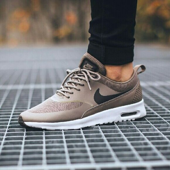 e942c08ccb171 ... italy nike air max thea beige tan no trades no swaps selling only brand  new with