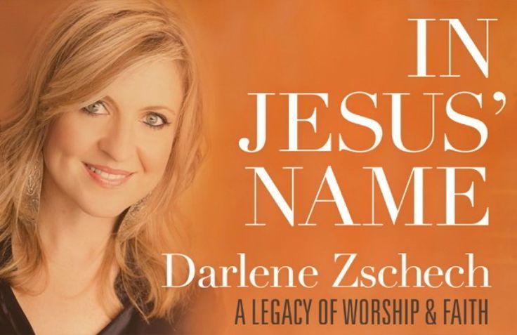 Известный лидер прославления Дарлин Чек выпустила новый альбом «In Jesus' Name: A Legacy of Worship and Faith», который стал празднованием ее служения, сообщает bognews.org.