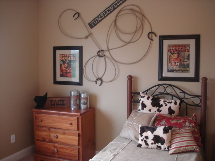 Cowboy Theme Room Decor Ideas It S All In My Head Western Kids Room
