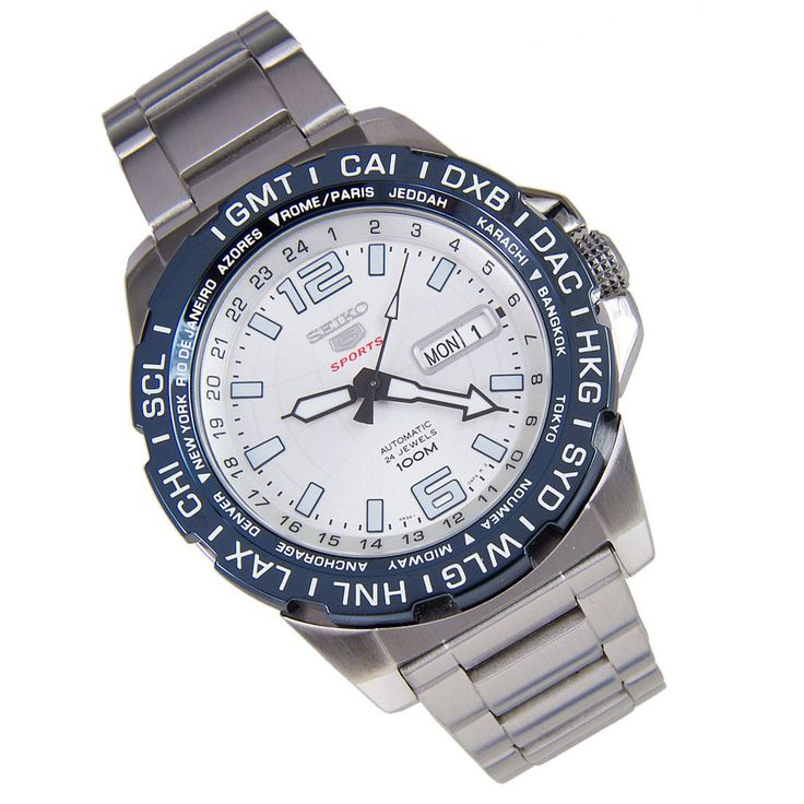 A-Watches.com - SRP687K1 SRP687 Seiko 5 Sports Automatic Watch, $160.00 (http://www.a-watches.com/srp687k1-seiko-5-sports)
