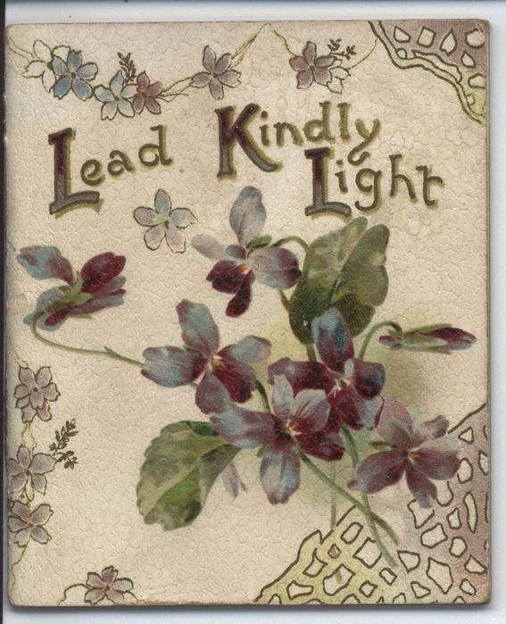 LEAD KINDLY LIGHT