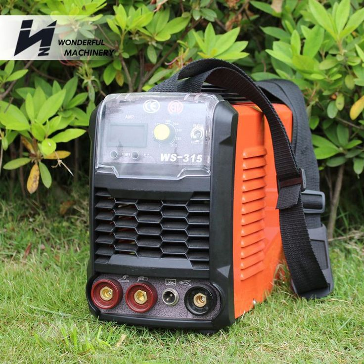 Factory cheap price hot selling WS-315 acdc tig welder