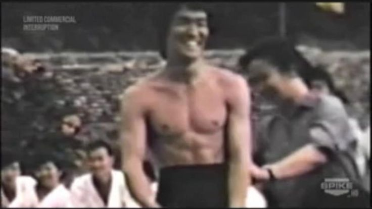 Bruce Lee - Enter the dragon/Operation DRAGON - Nunchaku - vidéo ...