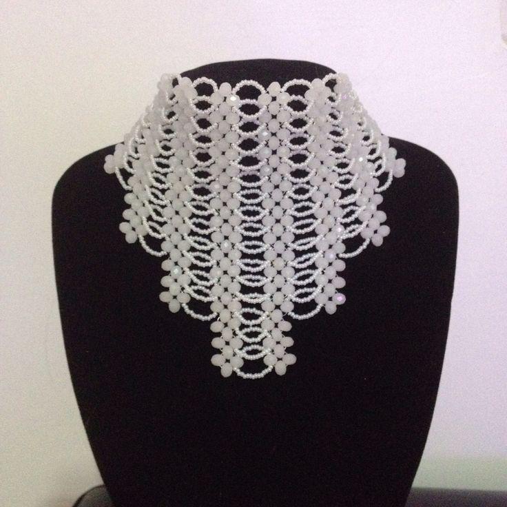 Sead Beaded Crystal SHYL Design-Free Beading Bracelet-Swarovski Kolye