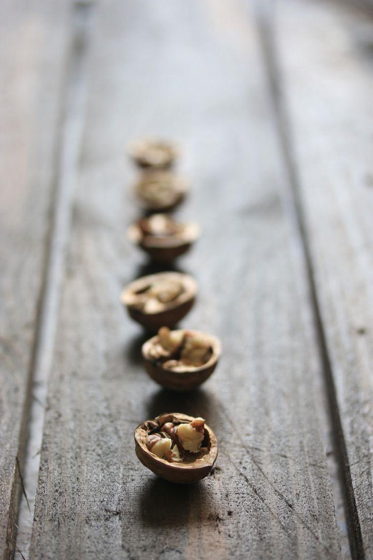 Орехи Грецкий орех Nuts