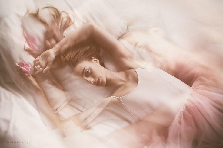 Model: Natalia Wolska Photo: Dorota Górecka