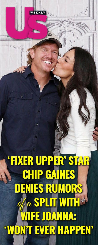 Fixer Upper Gossip