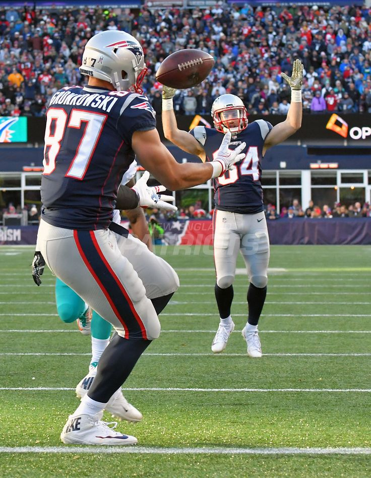 Nordstrom's Best Presented by CarMax: Patriots-Dolphins 11/26 | New England Patriots