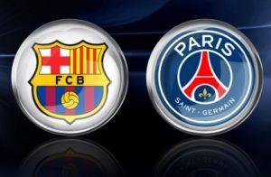 Prediksi Skor UCL Barcelona Vs Paris Saint Germain 9 Maret 2017
