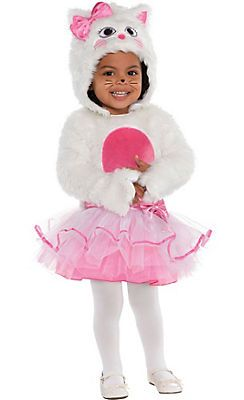 Baby Girl Costumes - Little Girl Halloween Costumes - Party City
