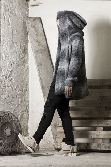 Picture of NID de GUÊPES STUDIO 2014 Holiday Capsule Collection