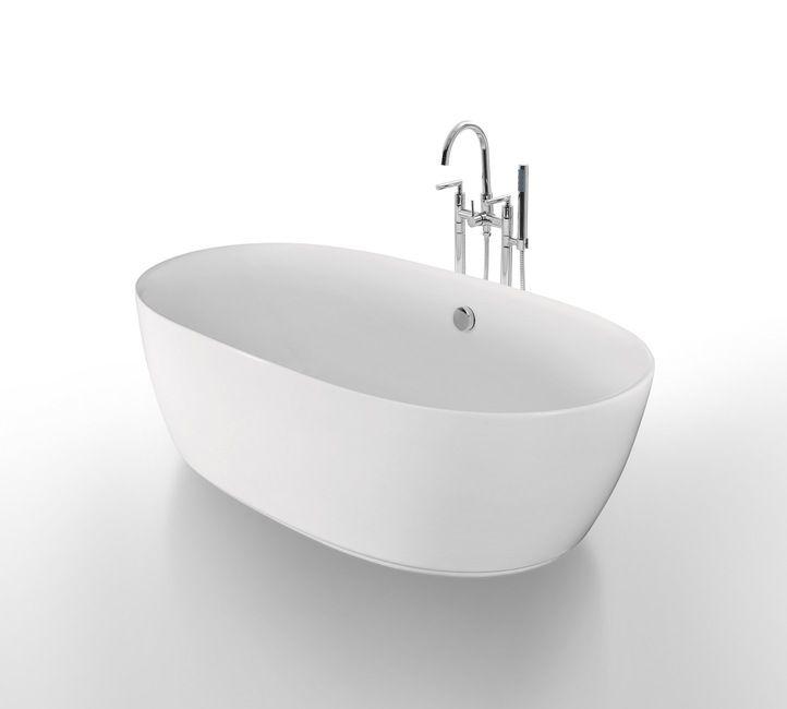 Vrijstaand ligbad nodig? De goedkoopste design ligbaden van Nederland. De laagste prijs en vandaag bestellen is morgen in huis!