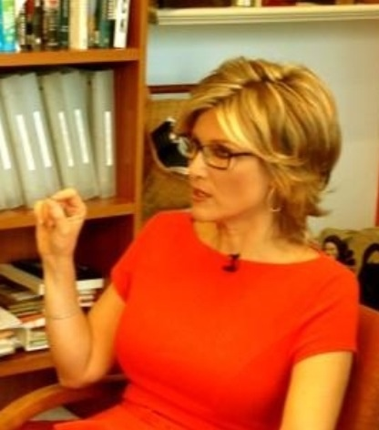 Ashleigh Banfield | Hairstyles | Pinterest