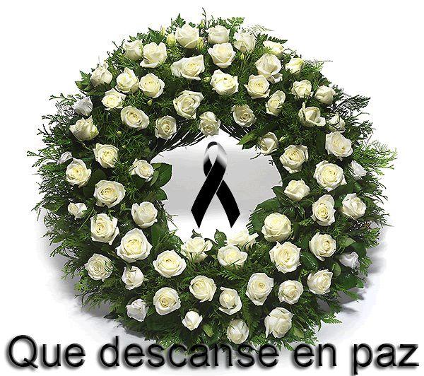 Descanse en paz