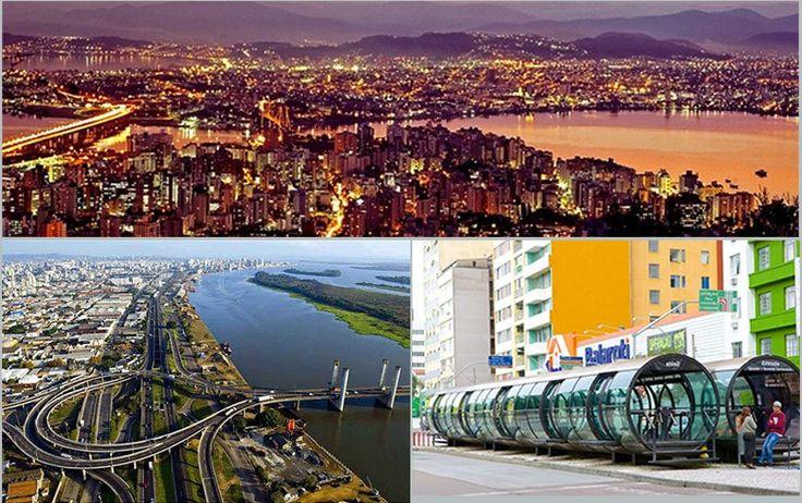 Sete disputam prefeitura em Florianópolis. Em Porto Alegre e Curitiba nove - Rede Brasil Atual