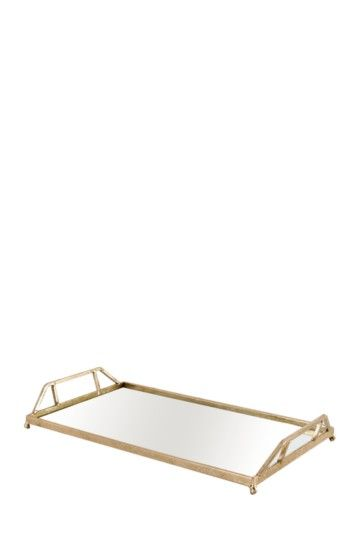 Regency Mirror Tray