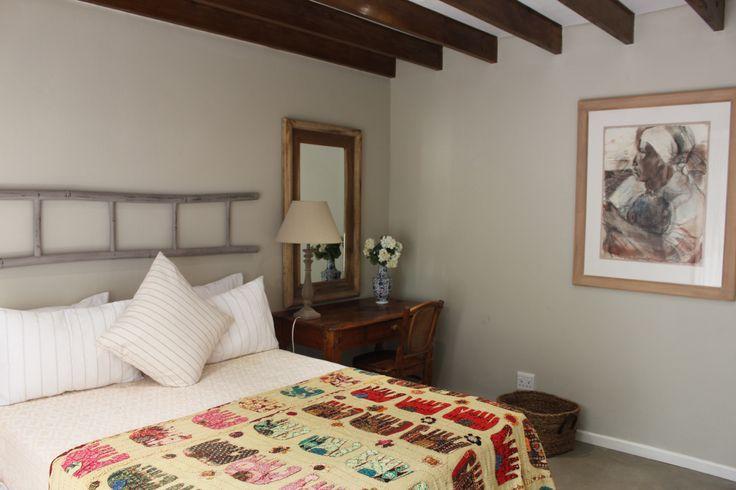 Ant's Nest: Bedroom 4.  FIREFLYvillas, Hermanus, 7200 @fireflyvillas ,bookings@fireflyvillas.com,  #Ant'sNest #FIREFLYvillas # HermanusAccommodation