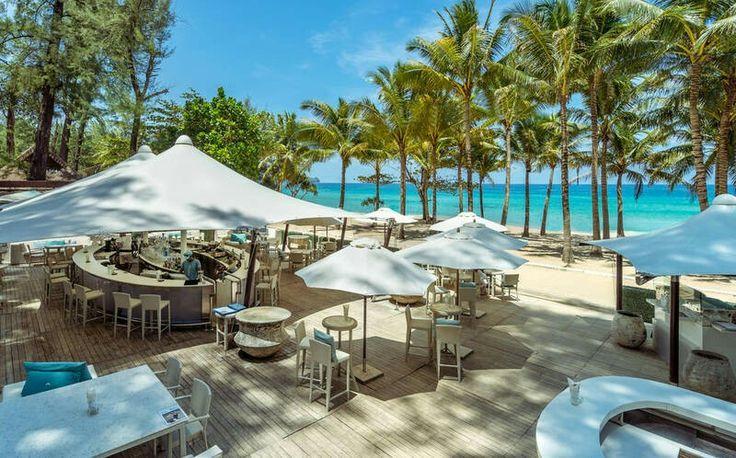 Manathai Surin Phuket  $60 per night near calm beach