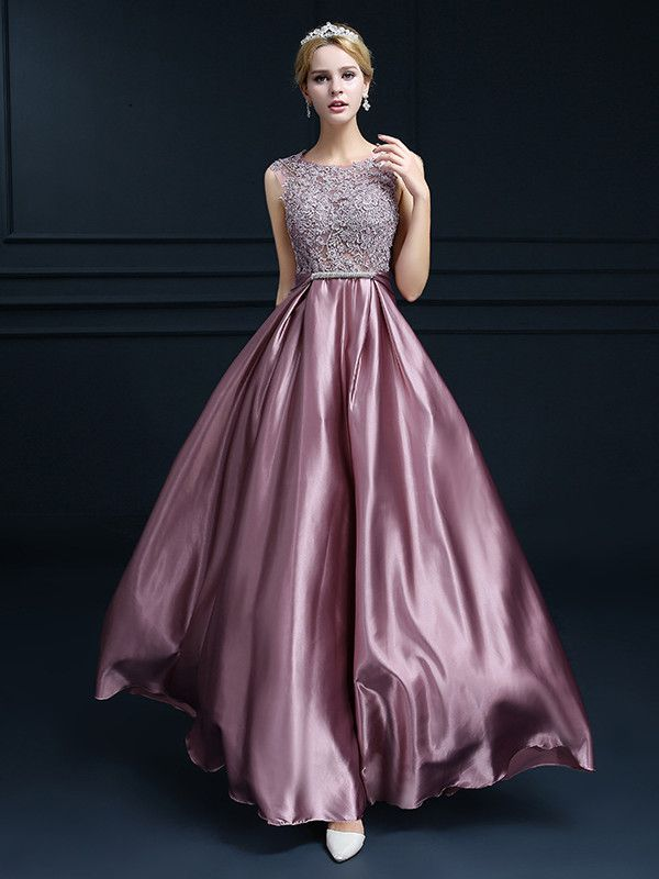 Mejores 33 imágenes de prom dresses en Pinterest | Vestidos de noche ...