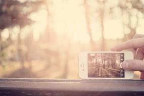 Trik Memotret Menggunakan iPhone