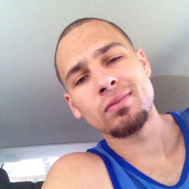 Mychel Thompson - Splash Brother's brother